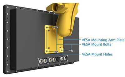 All-Weather VESA Mount
