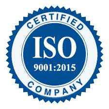 Certifications and Compliances - ISO