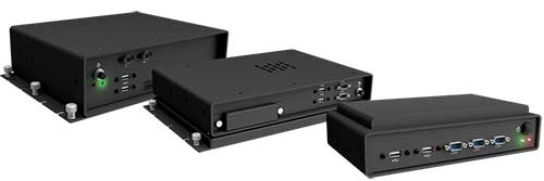 Small Form Factor Computers