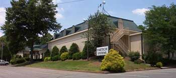 VarTech Manufacturing Facility In Clemmons, North Carolina