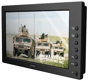All-Weather Panel Mount