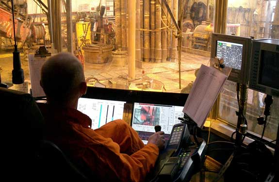Hazardous Area HMI for Class I - Division 1 and 2 Certified Operations