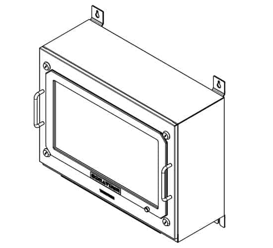 Mounting Tabs